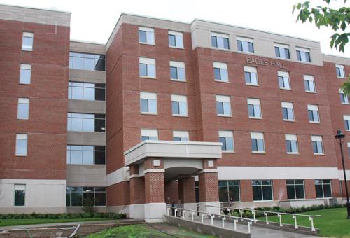 UW LaCrosse Residence Halls