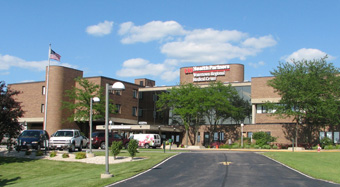 Watertown Regional Medical Center